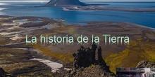 Tema 3 La historia de la Tierra (I)