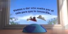 VIDEO JORNADAS PUERTAS ABIERTAS