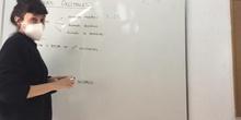 Números decimales I