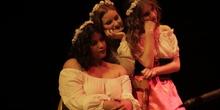 La Bella y la Bestia - Musical del Grupo de Teatro del IES Nicolás Copérnico 24