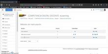 Configuración de Auto-matrícula de un curso en Aula Virtual