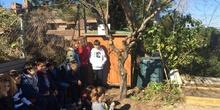 Quinto de Primaria_Taller de Huerto Escolar_CEIP Fernando de los Ríos_Las Rozas 2