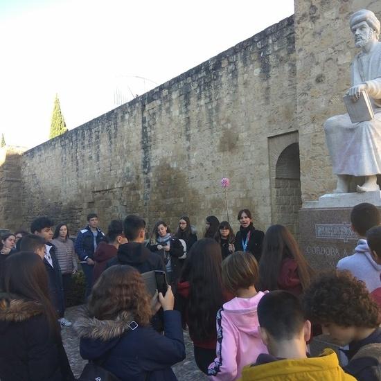 Viaje a Granada y Córdoba 2019 5