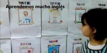 Inglés en el cole