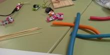 #cervanbot III: Proyectos de electrónica con LitteBits - Ultra-lab (grabado por alumnos)