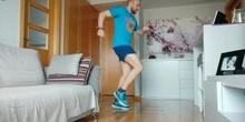 Tabla de ejercicios. Parte 2