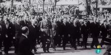 Videofragmentos para comprender la Historia 1945b. La liberación de París