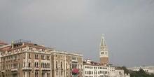 Campario de San Marco, Venecia