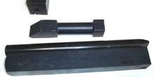 útiles de desabollado para chapa de aluminio