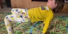 Yoga Ed. Infantil