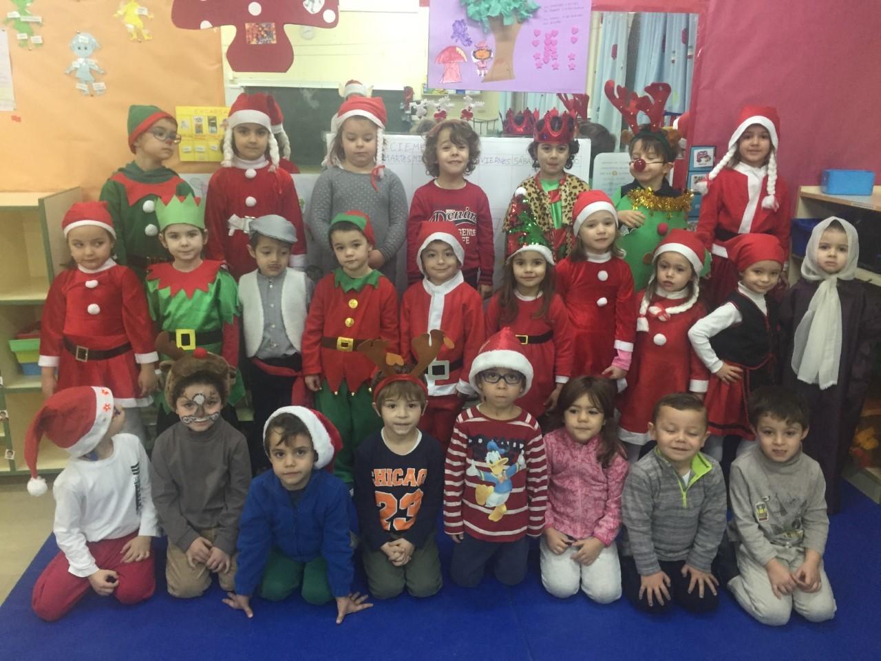 Fiesta navidad 12