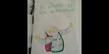 DIARIO DE ASTRONAUTA