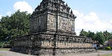 Candi Pawan, Templo Borobudur, Jogyakarta, Indonesia