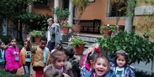 MUSEO SOROLLA. Infantil 5 años. 9