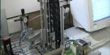 Video Neumatica y KNX EIB-Port