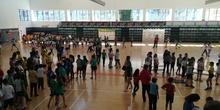 Encuentro de Atletismo 5º y 6º LUIS BELLO 15