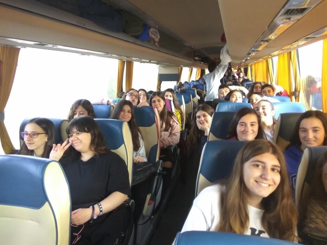 Viaje a Granada y Córdoba 2019