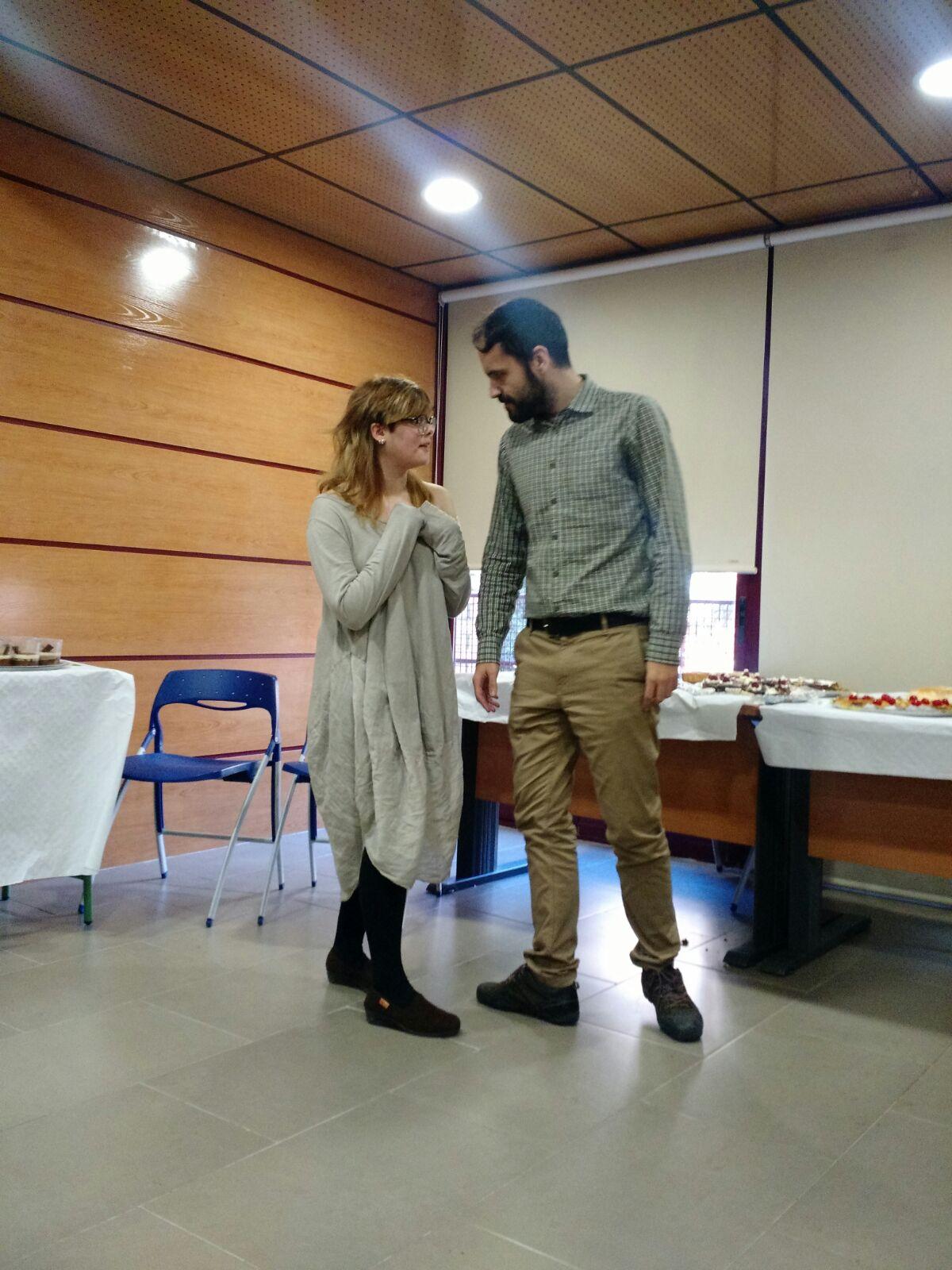 Concurso de dulces  4