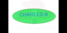 PRIMARIA 5º - CHARLES III. SOCIAL SCIENCE