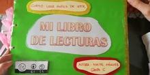 Libro de lecturas Maite Méndez  Grupo C