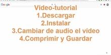 VirtualDub Tutorial para cambiar el audio a un vídeo
