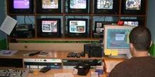 Control de televisión