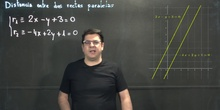 Bach1 - Distancia entre dos rectas paralelas