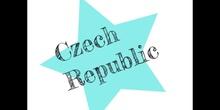 PRIMARIA - 3º - CZECH REPUBLIC - SOCIAL SCIENCE - MARÍA Y LUCA - FORMACIÓN