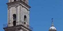 Torre y Cúpula, Catedral de Jerez de la Frontera, Cádiz, Andaluc