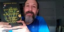 Día del Libro 2020 - Álvaro Martínez