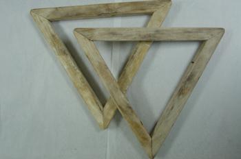 Triángulos de cocina