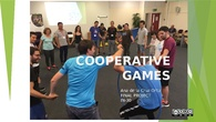 FINAL PROJECT. IN-30 COOPERATIVE GAMES