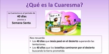 Cuaresma - Roberto Velasco
