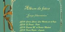 Álbum de fotos. ADOPTAR 2012-13 JUEGO FILARMÓNICO