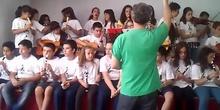 Vals por la Orquesta del Colegio Manuel Bartolomé Cossío