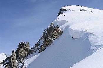 Pico de Tablato, Pirineo oscense