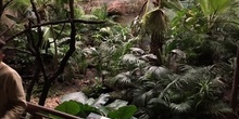 Parque de la Naturaleza. Faunia. 5º Curso. 12