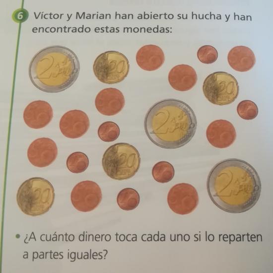 PROBLEMA DE MATEMÁTICAS 24 DE ABRIL