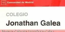 Cubierta la demanda educativa de Algete con el nuevo colegio 'Jonathan Galea'