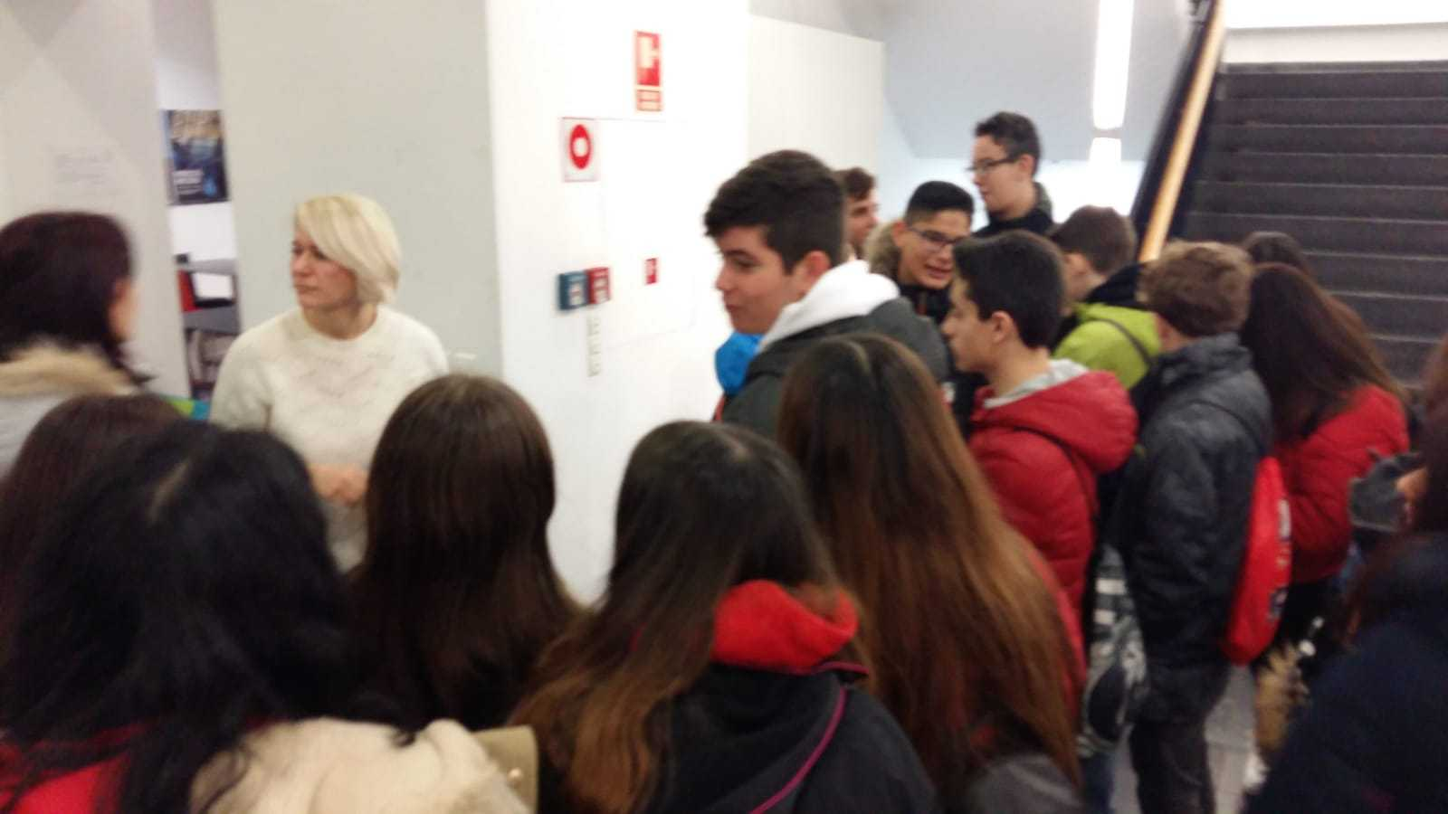 Klassenbesuch_Goethe_Institut 22