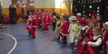 4 años. El Taller de Santa Claus