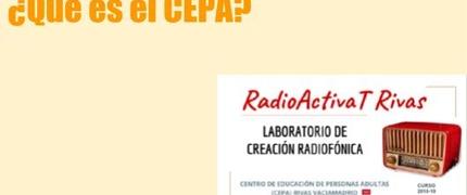 ¿Qué es el CEPA?