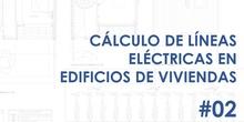 Cálculo de líneas eléctricas #02