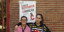 Talleres Tecnológicos Semana de la Ciencia Giner 2017