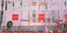 Premio a las mejores redacciones sobre la Constitución de Cádiz de 1812
