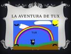 La aventura de Tux - Daniel G (4º)