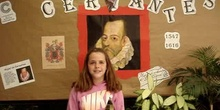 DO YOU KNOW CERVANTES?