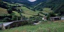 Taramundi, Principado de Asturias