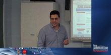 Presentación 1 (098) - GEOGEBRA. MATEMÁTICA DINÁMICA PARA APRENDER Y ENSEÑAR