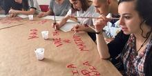 Taller de grafitos pompeyanos - Departamento de Filología Clásica - Universidad Autónoma de Madrid 9